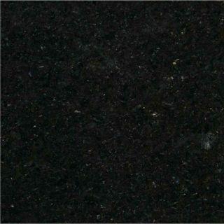 Keukenblad zwart